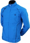Penta -Penta Club Warm Up Jacket - Blau/Schwarz