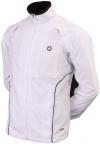 Penta -Penta Club Warm Up Jacket - weiß/schwarz