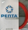 Tennissaite - Penta Tournament Pro - 12 m - rot