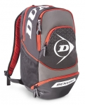 Dunlop - Performance Bagpack - schwarz-rot - 2018