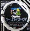 Tennissaite - CANNON Phaenomen Hybrid Set - ( 2 x 6,8 m)