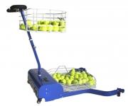 iTennis - Ball Mower 4 elektrisch - Ballsammler