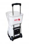 MSV PlayCoach V 150 Tennisballmaschine