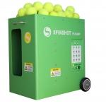 Ballwurfmaschine Spinshot Player
