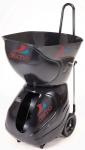 Ballmaschine DISCHO Playmaker inkl. Ferbedienung mit Batterieladegerät