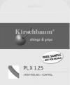 Tennissaite-Kirschbaum PLX - 12 m