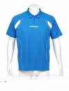 Babolat - Polo Men Club - blau