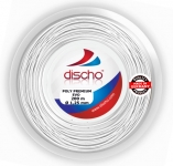 Tennissaite - DISCHO Poly Premium EVO - 200 m