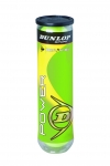 Tennisbälle - Dunlop Power - 4er Dose