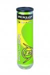 Tennisbälle - Dunlop Power - 4er Dose