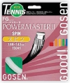 Neu ! Gosen - POWERMASTER II - 12,2 m