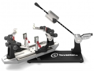 Besaitungsmaschine - TennisMan StringMaster Pro 50