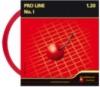 Tennissaite-Kirschbaum Pro Line I - 12m - rot