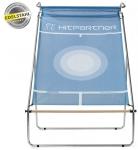 Hitpartner - Tennisballwand - PRO US-OPEN - blau