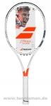 Tennisschläger - Babolat Pure Strike 16/19 - 2017