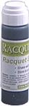 Racquetart - Saitenmarker - schwarz - Stencil Ink