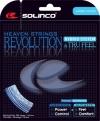 Tennissaite - SOLINCO Revolution und Tru Feel Hybrid System