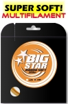 Tennissaite - BIG STAR - RIBBON SOFT - 12 m