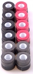 DISCHO - Roll-A-Grip - 12er Packung