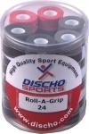 DISCHO - Roll-A-Grip - 24er Packung - 0,5 mm