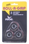 Fuchs - Roll-A-Grip - 3er Packung