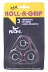 Fuchs - Roll-A-Grip - 3er Packung