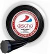 Tennissaite - DISCHO RPM POWER - 200 m
