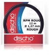 Tennissaite - DISCHO RPM ROUGH - 12 m