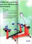 Selay - Besaitungsmaschine Kenma S60