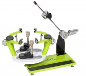 Besaitungsmaschine - SUPERSTRINGER S90 Badminton - 1B