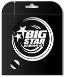 Tennissaite - BIG STAR - SABIAN 127  - 12 m