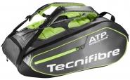 Tennistasche Tecnifibre Tour ERGONOMY ATP 12R-2016