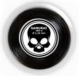 Tennissaite - BLACK SKULL - SAMURAI - 200 m