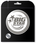 Tennissaite - BIG STAR - SILVER POWER - 12 m
