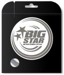 Tennissaite - BIG STAR - SILVER POWER - 12 m
