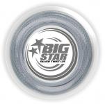 Tennissaite - BIG STAR - SILVER TWIST - 200 m