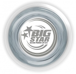 Tennissaite - BIG STAR - SILVER POWER - 200 m