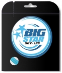 Tennissaite - BIG STAR SKY - 12 m
