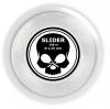 Neu ! Tennissaite - BLACK SKULL - SLIDER  - 100 m