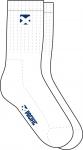Pacific - Sport Socks - 1 Paar