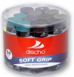 DISCHO - SOFT GRIP - 54er Box - 0,75 mm