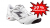*Auslaufmodell* Tennisschuh - Diadora SPEED FIRE - Outdoor