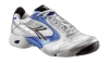 Tennisschuh - Diadora SPEED CONTROL - Outdoor - silber