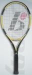 Tennisschläger - Bonny Spin 810 (unbespannt)