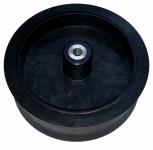 Spinfire Ersatzteil - Auswurfrad - Throwing Wheel