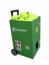 Ballwurfmaschine Spinshot Lite