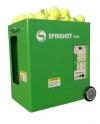 Ballwurfmaschine Spinshot Plus