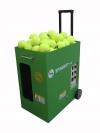 Ballwurfmaschine Spinshot Pro