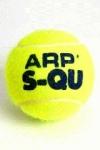 Tennisbälle - 60 Stck ARP S-QU (Super Quality)
