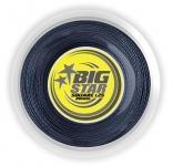 Tennissaite - BIG STAR - SQUARE ROUGH - 200 m